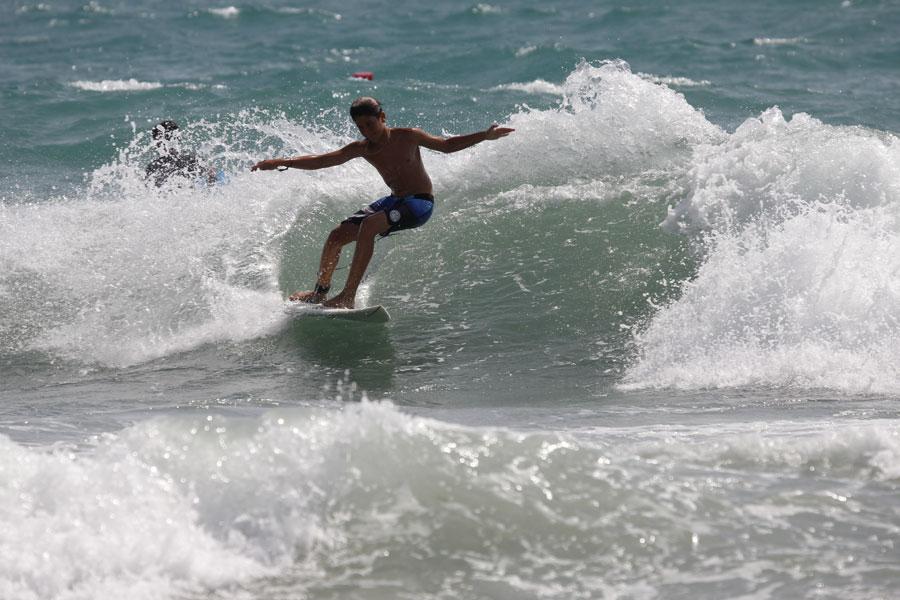 surf avanzado