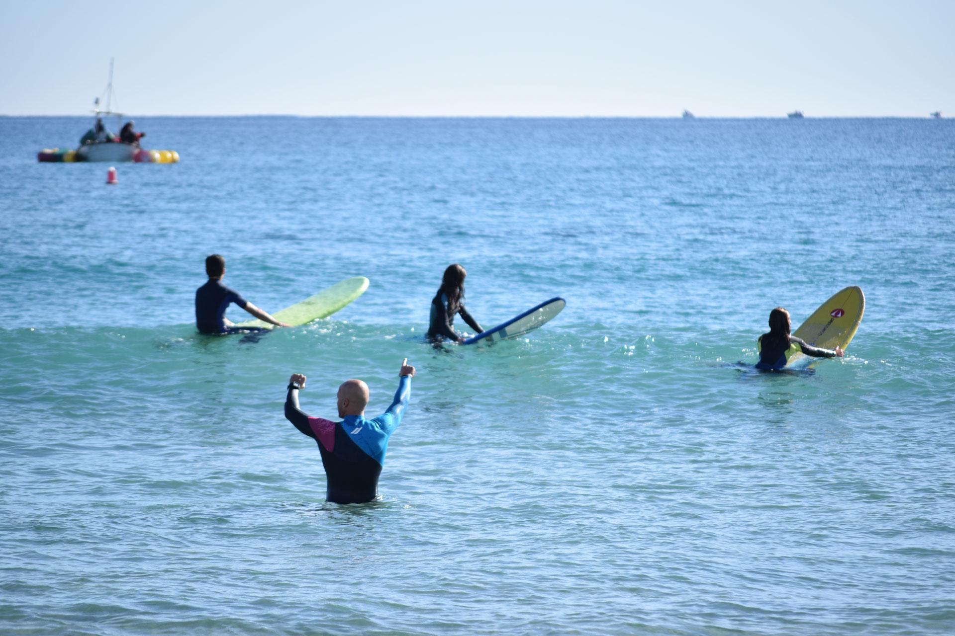 surf campello