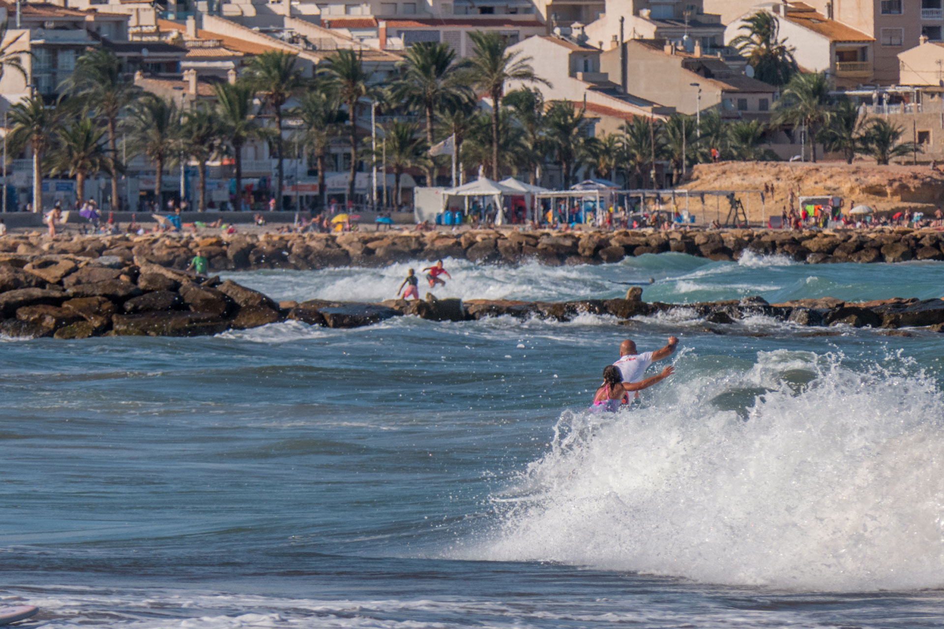 surf campello