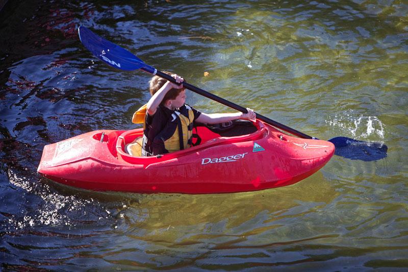 Alquiler de kayak en campello